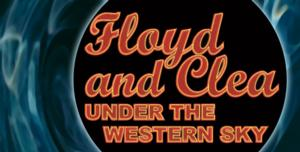 Colorado Springs Fine Arts Center Presents FLOYD AND CLEA UNDER THE WESTERN SKY, Now thru 6/29