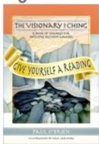 New eBook THE VISIONARY I CHING is Released