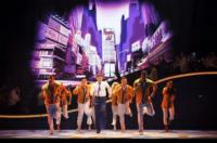 BWW Reviews: CATCH ME IF YOU CAN Lands At TPAC With High-Flying Style