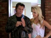 Lou Diamond Phillips Stars in Comedy Short Film, LUCY IN THE SKYS WITH DIAMOND