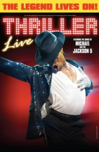THRILLER LIVE Celebrates 1,500th West End Performance
