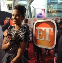 Rocsi Diaz Named Weekend Co-Anchor for ENTERTAINMENT TONIGHT