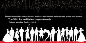 A CHORUS LINE, HELLO, DOLLY!, STUPID F**KING BIRD, BOOK OF MORMON, Rachel York and More Top 30th Annual Helen Hayes Awards in D.C. - All the Winners!