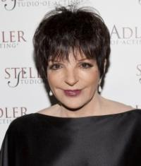 Liza Minnelli to Make Appearance on KATHY, 1/10
