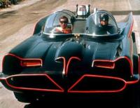 Original 1966 BATMOBILE Sets World Record for Highest Price at Auction