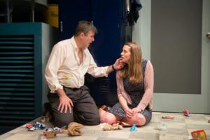 BWW Reviews: The Gamm Ends Season With Exceptional, Breathtaking BLACKBIRD