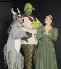 Steps Off Broadway Opens SHREK, 2/2