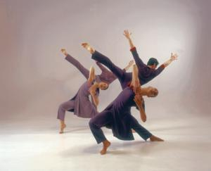 BWW Reviews: Limon Dance Company at The Joyce Theater