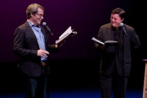 Matthew Broderick and Nathan Lane to Reunite in IT'S ONLY A PLAY on Broadway This Fall; Jack O'Brien to Direct!