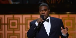 Tracy Morgan Leaves Hospital Following Tragic Car Accident