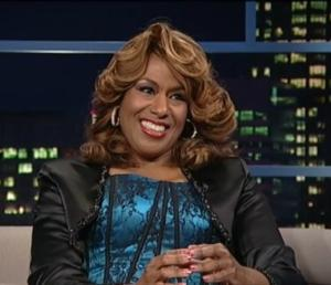 Jennifer Holliday Discusses Her Recent Comeback