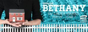 BWW Reviews: Theatre en Bloc's BETHANY is Challenging and Disturbing in the Best Way Possible