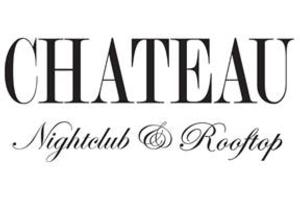 Chateau Nightclub & Rooftop Announces Memorial Day Weekend Festivities, 5/23-25