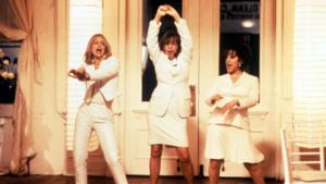 Broadway-Bound FIRST WIVES CLUB Musical to Premiere at Chicago's Oriental Theater, Spring 2015; Linda Bloodworth Thomason on Book, Simon Phillips to Direct!