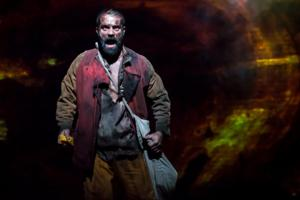 Mirvish Sets New Sales & Attendance Records for Holiday Season with LES MISERABLES, ONCE & More