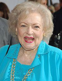 Betty White Gives America's Favorite Mom Special Birthday Present
