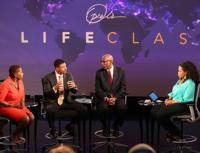 OPRAH'S LIFECLASS Comes to Dallas' 'Megafest 2013' Today