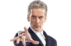 DOCTOR WHO World Tour Featuring New Doctor Peter Capaldi Hits U.S. This August