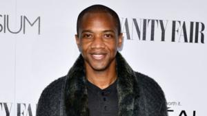'Agents of Shield' Actor J. August Richards Will Appear on New Lifetime Series 'The Lottery'