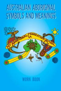 Kevin Treloar Draws Inspiration, Enjoyment and Learning from AUSTRALIAN ABORIGINAL SYMBOLS AND MEANINGS