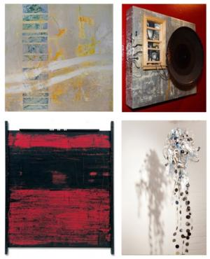 Porter Contemporary Opens INTO THE VOID Exhibition Today