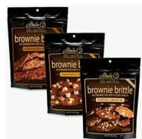 Sheila G's Original Brownie Brittle to Be 'Official Dessert' of Golden Globe Dinner