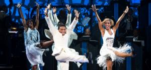 Review Roundup: AFTER MIDNIGHT Opens on Broadway- All the Reviews!