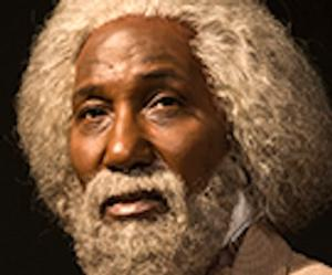 Tom Dugan Brings FREDERICK DOUGLASS - IN THE SHADOW OF SLAVERY to Zeiterion Theatre Tonight