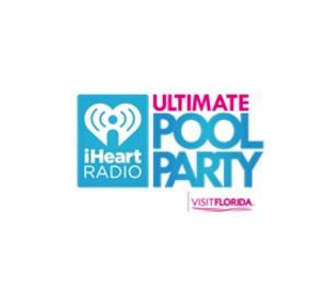 The CW, Yahoo! and Clear Channel to Air/Stream iHeartRadio Ultimate Pool Party