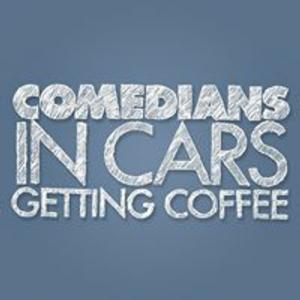 COMEDIANS IN CARS GETTING COFFEE Nominated for Primetime Emmy Award