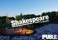 Public Theater Teases First 2013 Shakespeare in the Park Show!