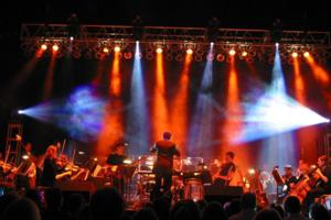 The Richmond Symphony Presents THE MUSIC OF THE ROLLING STONES Tonight