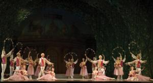 Rudolf Nureyev State Ballet Theatre Presents SLEEPING BEAUTY at Capitol Center for the Arts Tonight