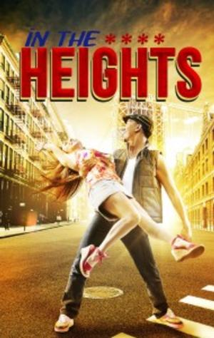 Broadway By The Bay Stages IN THE HEIGHTS, Now thru 7/6