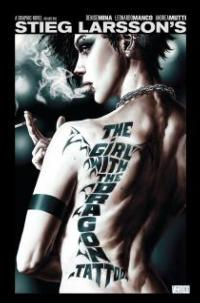New York Times Graphic Books Best Seller Lists Includes GIRL WITH THE DRAGON TATTOO and More!