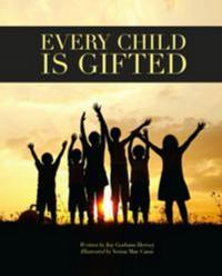 Children's Book Highlights God-Given Gifts in Adolescents