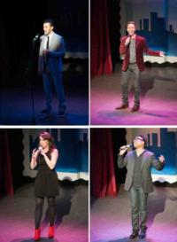 No Bully Raises Over $75,000 at BROADWAY AGAINST BULLYING Holiday Cabaret