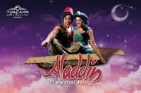 BWW Reviews: ALADDIN Fills Tuacahn with Disney Magic