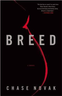 Summit Entertainment Picks Up the Rights to Horror Novel BREED