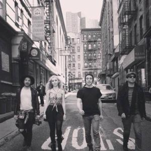 Indie-Pop Band DWNTWN Reaches 500k Spotify Streams; Releases 'Heroine' Music Video