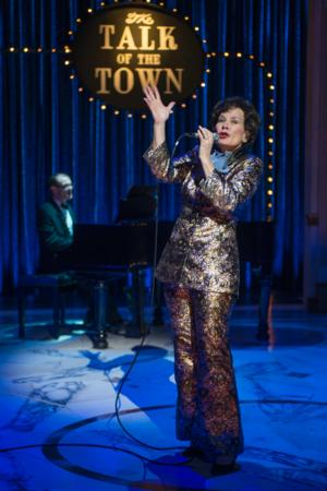 BWW Reviews: The Rep's 'End of the Rainbow' Searches for Love