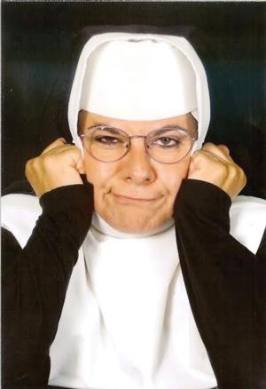 Disney's Tom Vazzana to Direct Blackfriars' NUNSENSE, 7/11-20
