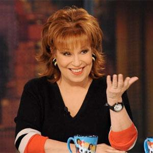 THE VIEW's Joy Behar Calls Hasselbeck's Comments on O'Donnell 'Below the Belt'