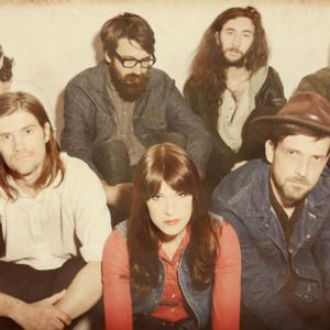 Streets of Laredo Kicks Off Summer Tour with Kaiser Chiefs; Comes to NYC, 7/28