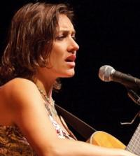 Jen Chapin Performs at the Katharine Hepburn Cultural Arts Center, 3/1