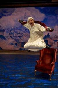 BWW Reviews: Pioneer Theatre Company's A CHRISTMAS CAROL: THE MUSICAL Embodies the Holiday Spirit