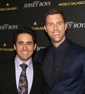 JERSEY BOYS Cast Talks Film Adaptation; Zac Efron Dream Casting!