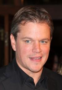Matt Damon to Guest Star on Showtime's HOUSE OF LIES