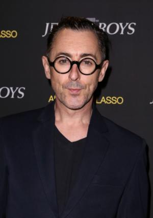 Alan Cumming to Produce Sundance Channel Series Based on AIDS Activist Morellet