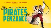 Scottish Opera and D'Oyly Carte Opera's THE PIRATES OF PENZANCE Extends on UK Tour Following Glasgow Premiere, May 15